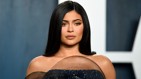 Kylie Jenner Is Being Dragged For Selling an 'Overpriced' Hand Sanitizer Amid the Pandemic | StyleCaster