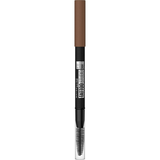 Maybelline TattooStudio Waterproof Eyebrow Pencil Grab These New Amazon Beauty Steals Way Before Prime Day