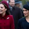 Meghan Markle & Prince Harry Gave Kate Middleton the...