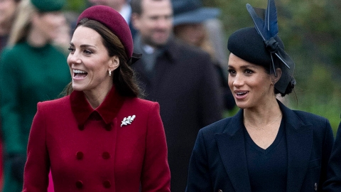 Meghan Markle & Prince Harry Gave Kate Middleton the Sweetest Gift For Her 39th Birthday | StyleCaster