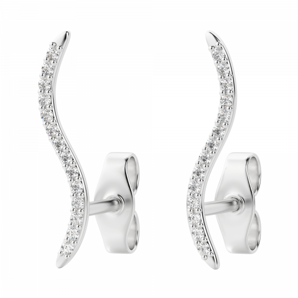 STYLECASTER | Lab Diamond Jewelry