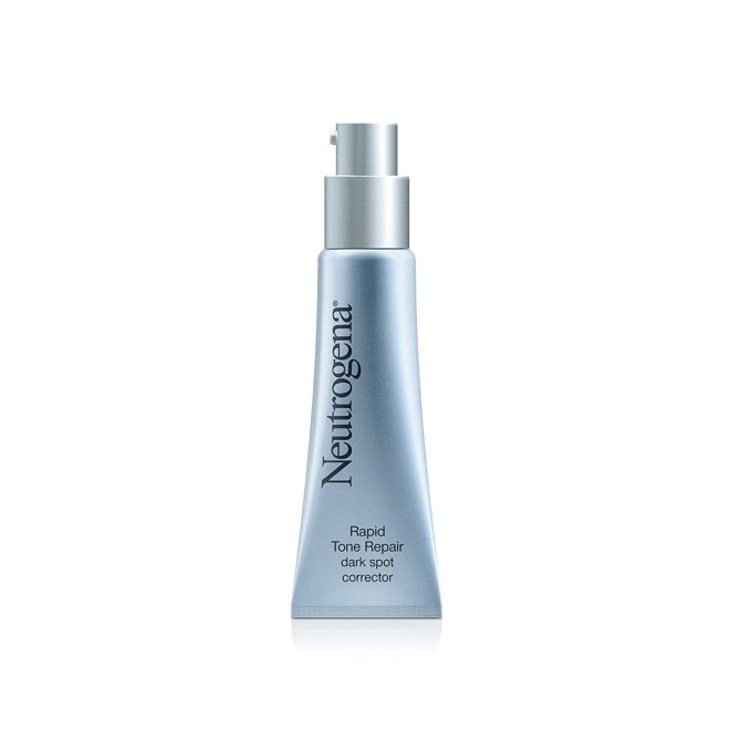 Neutrogena Dark Spot Corrector Discoloration The Best Products to Nix Dark Spots You Can Buy on Amazon