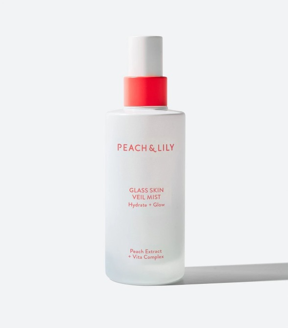 Peach Lily Glass Skin Veil Mist  Seeing Red? Time To Add This Soothing Skincare Ingredient To Your Lineup