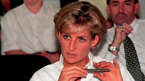 Princess Diana's Nieces Just Revealed How She Protected Them From the Paparazzi   StyleCaster