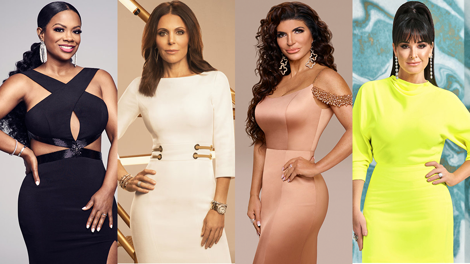 """""""Real Housewives"""""""
