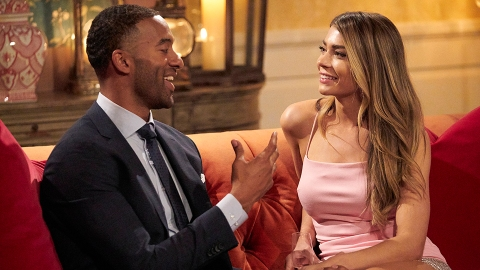 The Bachelor's Sarah Just Responded to Claims She Had a BF During Matt's Season | StyleCaster