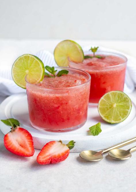 STYLECASTER | Mocktail Recipes