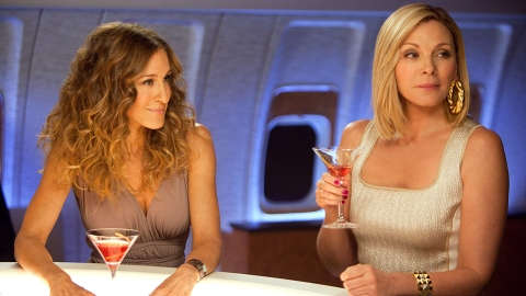 SJP Just Revealed if the 'Sex and the City' Revival Plans to Recast Samantha   StyleCaster
