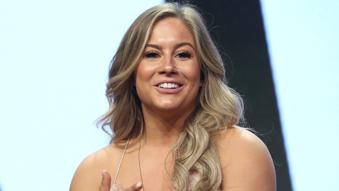 Olympic Gymnast Shawn Johnson Is Pregnant & Expecting Her 2nd Child | StyleCaster