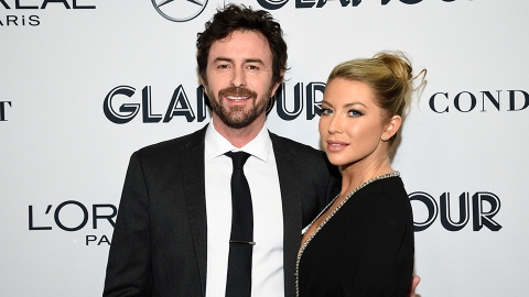 Stassi Schroeder & More Celebrities Who Have Welcomed Babies in 2021` | StyleCaster