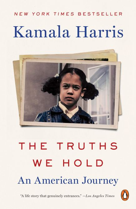 """The Truths We Hold"" by Kamala Harris"