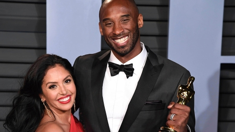 Vanessa Bryant Says Kobe's Death 'Still Doesn't Seem Real' 1 Year Later | StyleCaster
