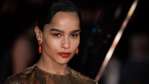 Here's the Truth About Rumors Zoë Kravitz Is Dating Channing Tatum After Her Divorce | StyleCaster