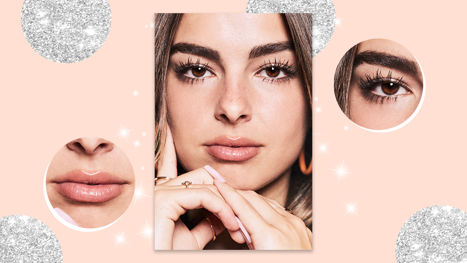 Addison Rae Stole This $125 Face Sculpting Hack From Zoey Deutch | StyleCaster