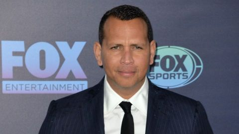 Alex Rodriguez's Ex-Wife's Brother Just Accused Him of Being a 'Serial Cheater & Liar' | StyleCaster