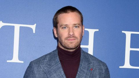 Armie Hammer's Ex Claims He Wanted to 'Barbecue & Eat' Her Ribs Before DM Scandal | StyleCaster