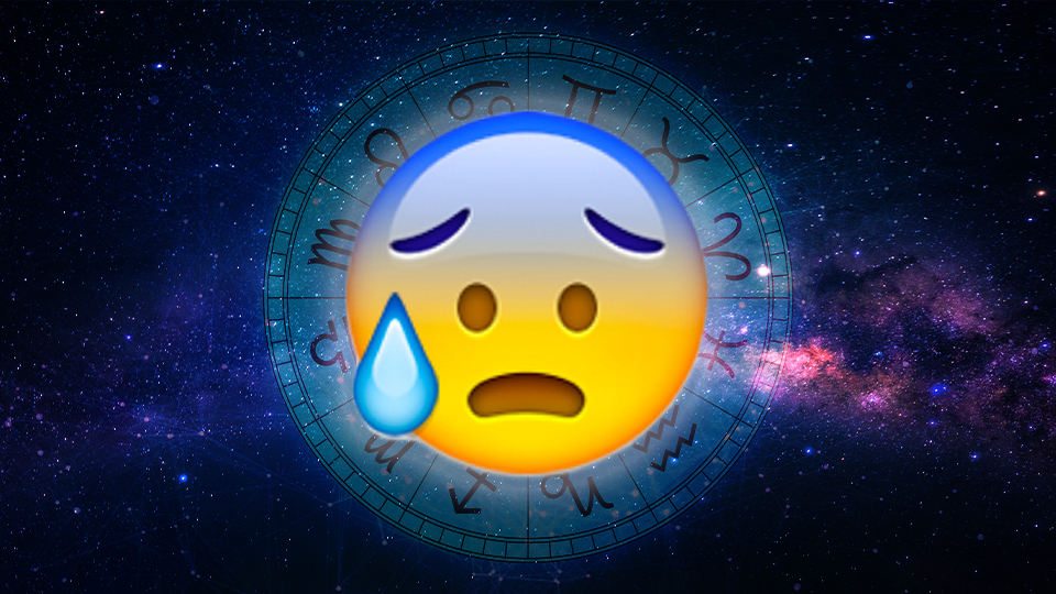 Not To Be Negative, But These 3 Zodiac Signs Will Have the Worst 2021
