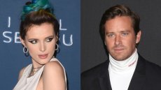 Bella Thorne Is Defending Armie Hammer Against Those Cannibalism Accusations & 'Fake' DMs