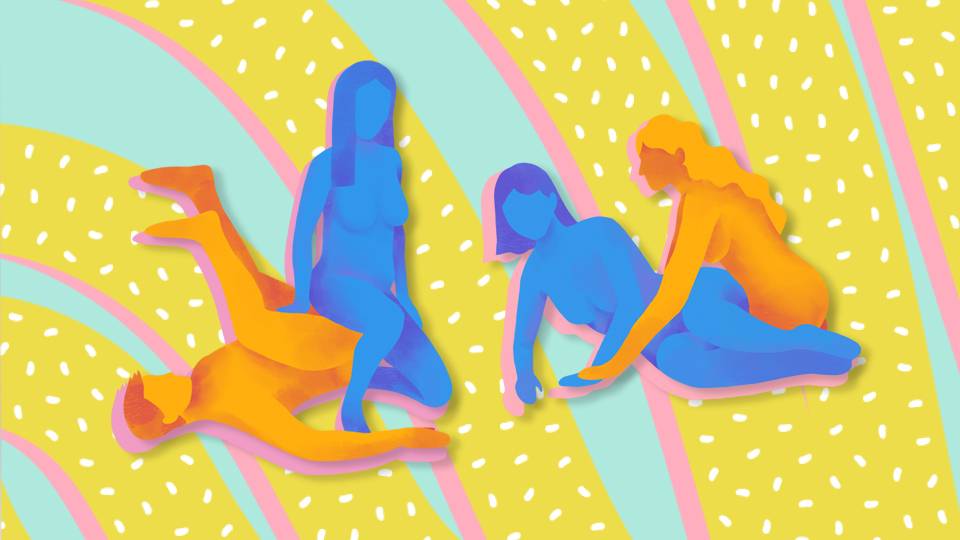 5 Sex Positions To Wow Even The Most Rebellious Aquarius