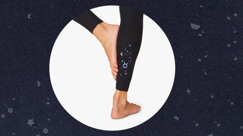 Run, Don't Walk — Beyond Yoga's Celestial-Chic Zodiac Collection Is Back | StyleCaster