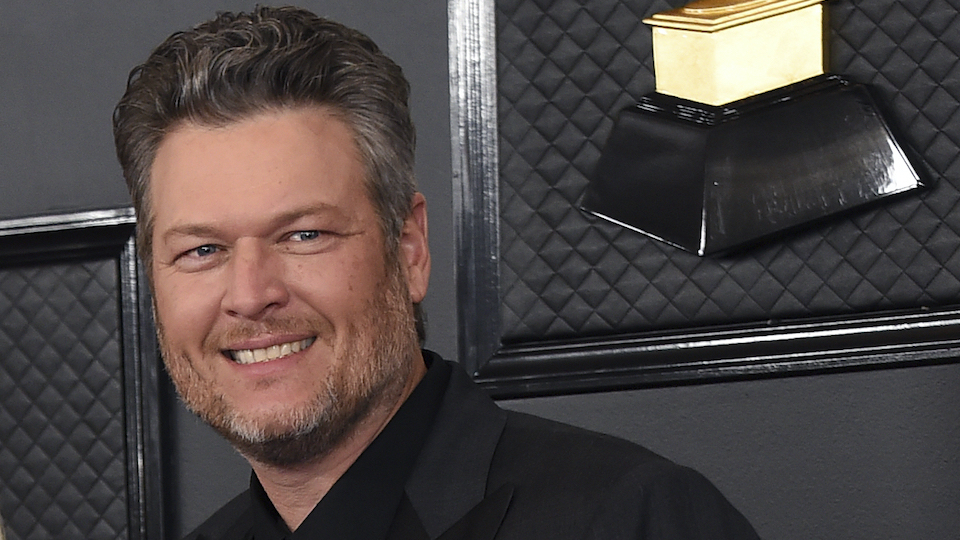 Blake Shelton Just Responded to Backlash Over His 'Tone-Deaf' Song 'Minimum Wage' | StyleCaster