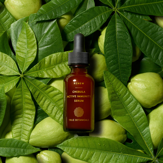 I Tried The Buzziest New Antioxidant In Skincare & It's Going To Explode In 2021