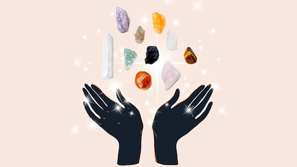 10 Crystals Guaranteed To Bring Good Energy Into Your Life