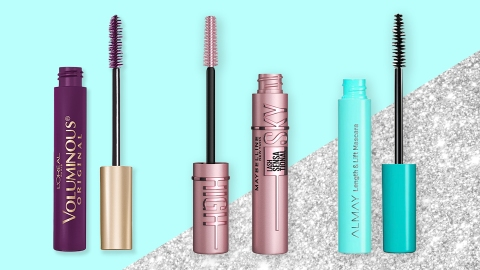 The Best Drugstore Mascara That Looks Way More Expensive | StyleCaster
