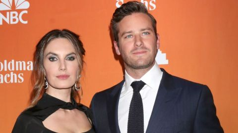 Armie Hammer's Ex-Wife Found 'Evidence' of His Affair With a Co-Star Before Their Divorce | StyleCaster