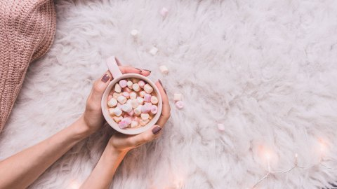 Target Just Dropped Valentine's Day Hot Cocoa Bombs & They're Guaranteed to Sell Out Fast | StyleCaster