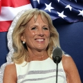 Dr. Jill Biden Wore Sparkles To The Inauguration &...