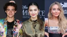Olivia Rodrigo Finally Addressed Her Rumored Love Triangle With Joshua Bassett & Sabrina Carpenter