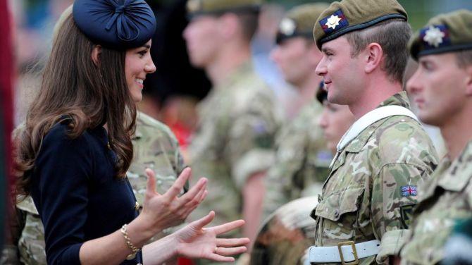 kate middleton bracelet Duchess Camilla Gave Kate Middleton This Sentimental Gift on Her Wedding Day