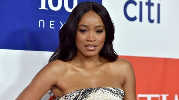 Keke Palmer Just Got One of 2021's Hottest Haircut Trends