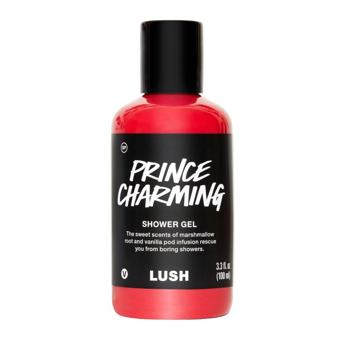Lush. prince chamring