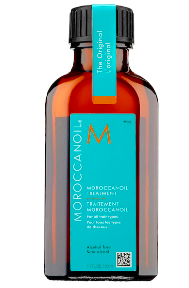 moroccanoil treatment The Best Hair Products at Sephora to Give You a Gorgeous & Healthy Mane