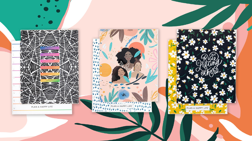 These 2021 Planners Feature Cover Art By Talented Black Female Artists | StyleCaster