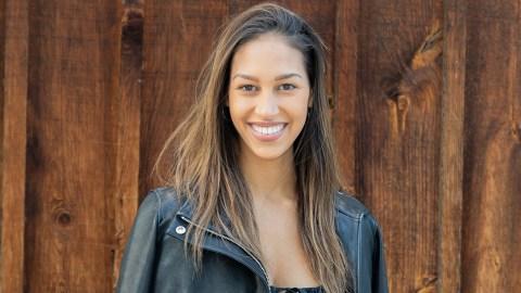 Here's How 'Bachelor' Frontrunner Serena P. Makes It on Matt's Season | StyleCaster