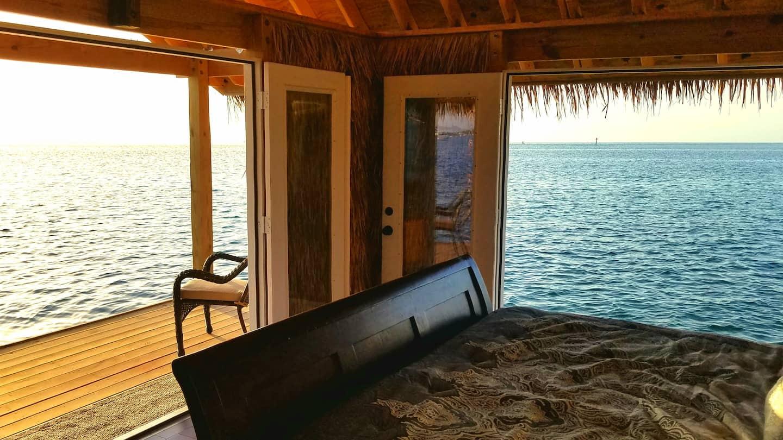 STYLECASTER    Airbnb romântica