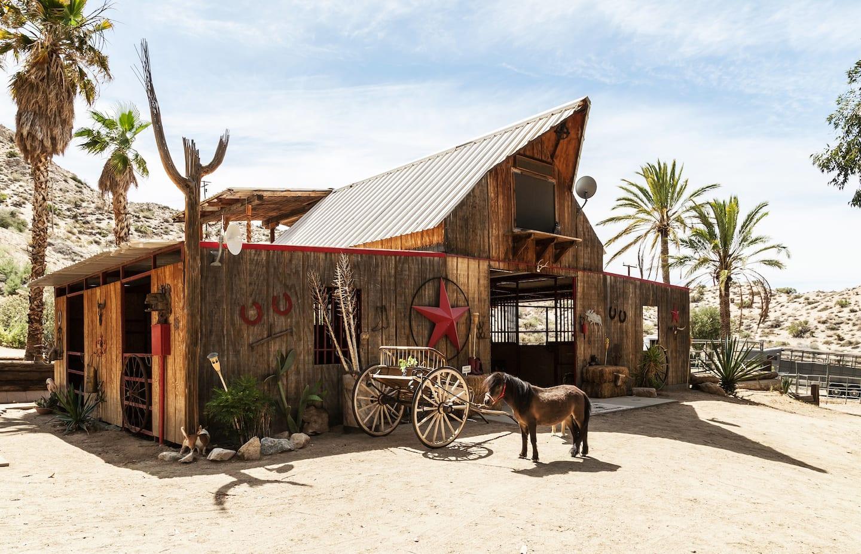 STYLECASTER |  San Valentino Airbnb