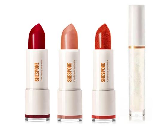 shespoke im speaking bundle Channel VP Kamala Harris Iconic Im Speaking Energy With This New Lipstick
