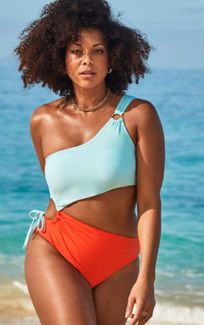 STYLECASTER | Swimsuit Trends 2021