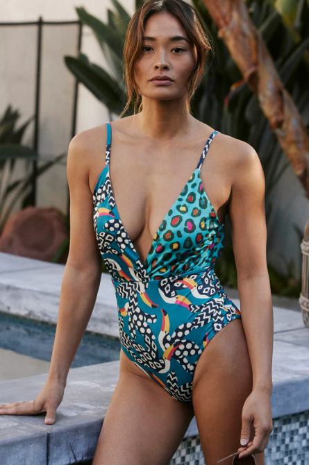 STYLECASTER | Swimwear Trends 2021