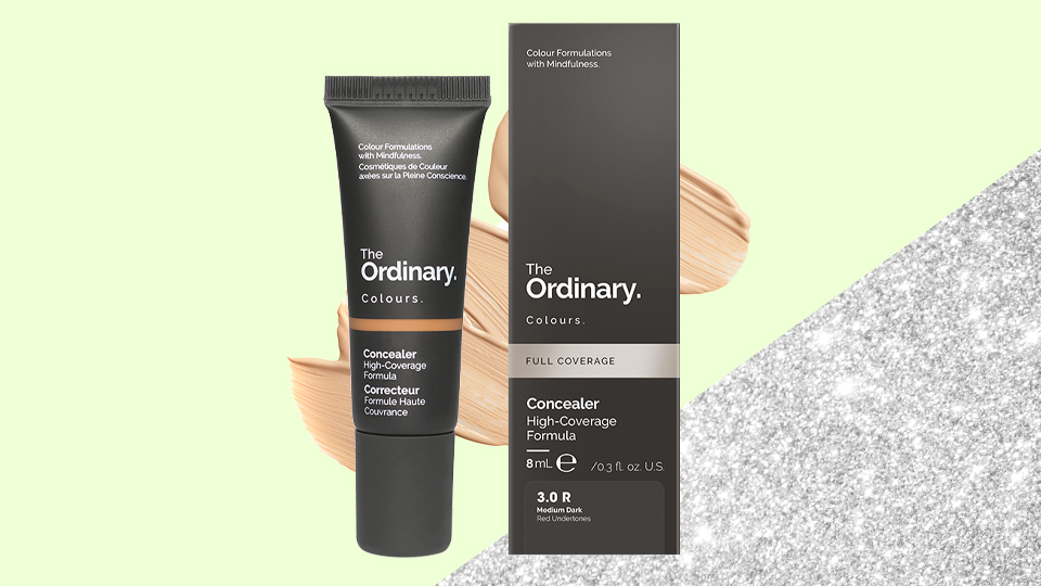 The Ordinary's $6 Full-Coverage Concealer Rivals Ones Five Times the Price