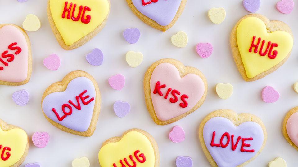 Etsy Has Everything You Need To Whip up Feed-Worthy Valentine's Day Treats