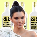 Kendall Jenner's 818 Tequila Finally Has A Launch...