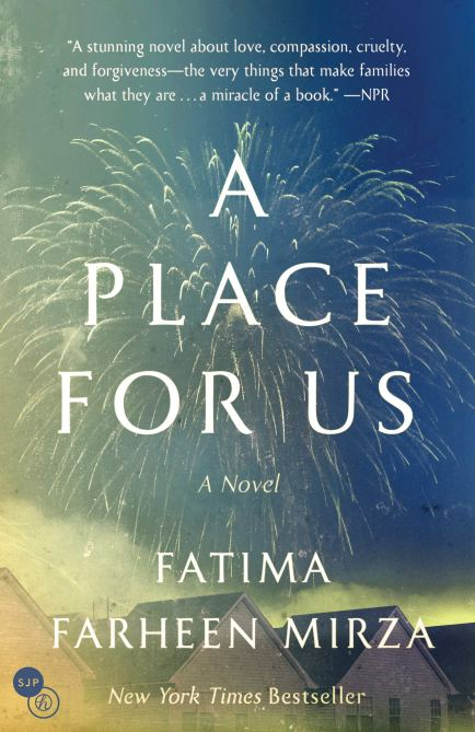 """""""A Place For Us"""" by Fatima Farheen Mirza"""