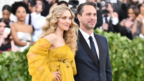 Amanda Seyfried Is a Mom of 2—Here's What to Know About Her Kids With Thomas Sadoski | StyleCaster
