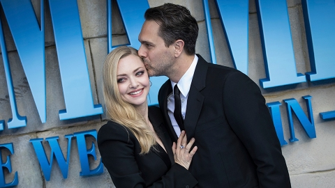 Amanda Seyfried Met Her Husband While They Were in 'Bad Relationships'—What to Know | StyleCaster