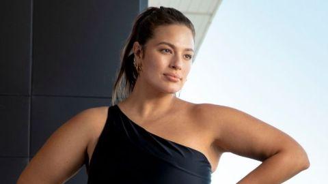 Ashley Graham Is a Bronze Goddess as St.Tropez's New Global Brand Ambassador | StyleCaster